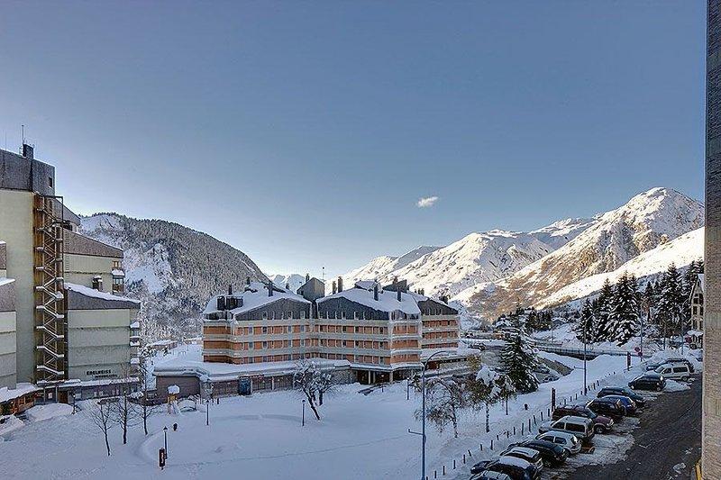 Baqueira foot apartment pistas- 1500 Winter Snow Ski