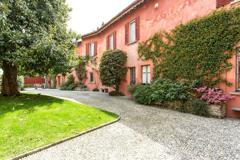 Villa Sassi - Lake Como, holiday rental in Como