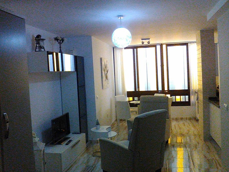 Very nice studio completely renovated