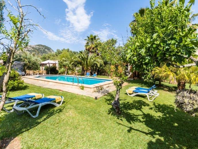 Villa Mateo - Mallorca, Spagna