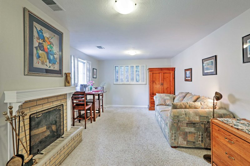 With all your essential comforts, this property is sure to make you feel right at home.