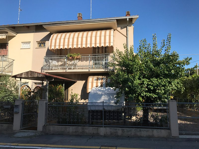 CASA GIULIETTA, holiday rental in Province of Modena