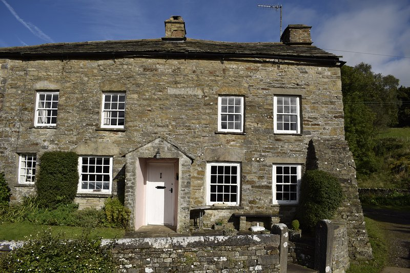 Broadfield Farm Cottage, Dentdale, holiday rental in Yorkshire Dales National Park