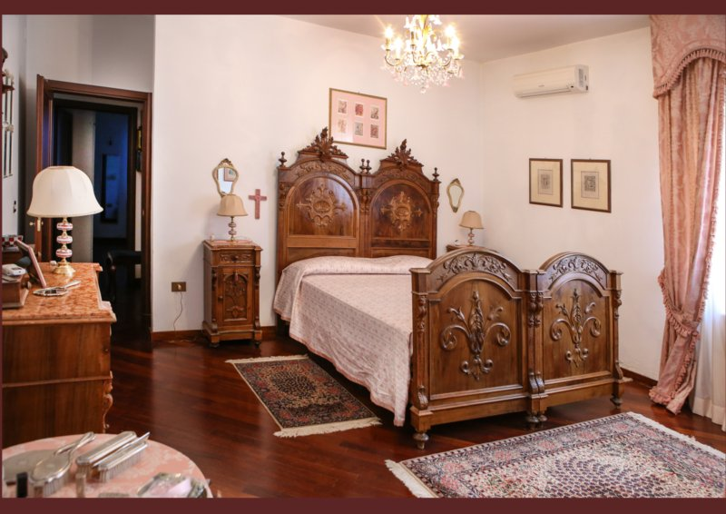 Villa del Prato - Bed & Breakfast, holiday rental in Gizzeria Lido