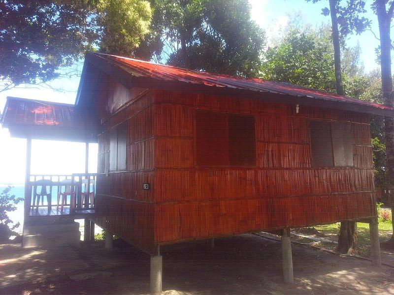 Simpang Mengayau Chalet, holiday rental in Kota Marudu