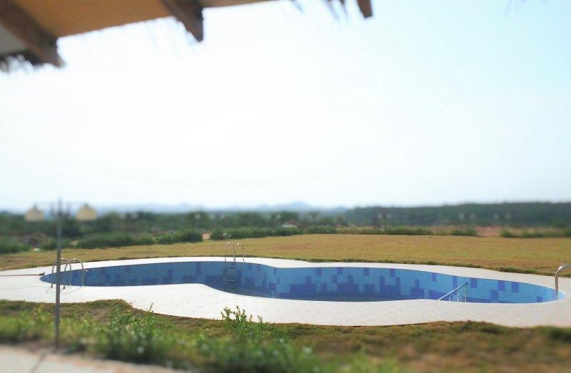 Gateway To Kutch, holiday rental in Gujarat