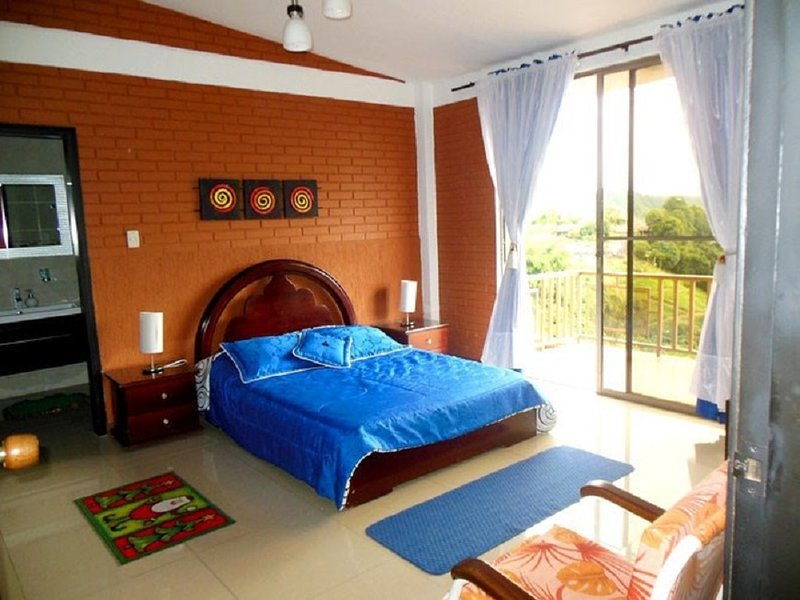 IN COLOMBIA PEREIRA TEMPORARY RENT, vacation rental in Pereira