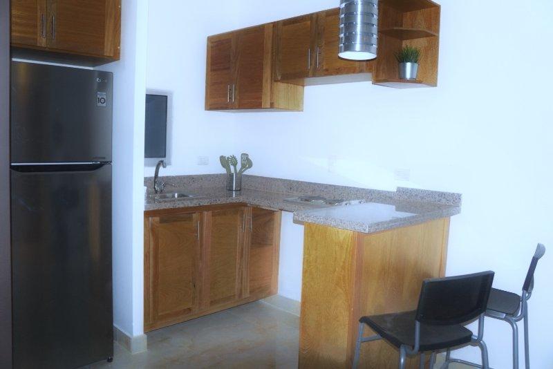 Plaza Marcel Suites, holiday rental in San Cristobal