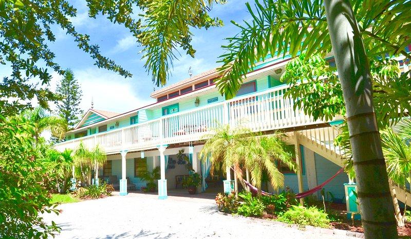 O Velho eo Mar Inn