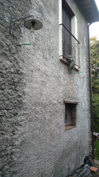 Casa Rustica  ' Alla Briccola', holiday rental in Valdottavo
