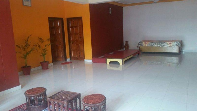 Neelam House, alquiler de vacaciones en Kangra District