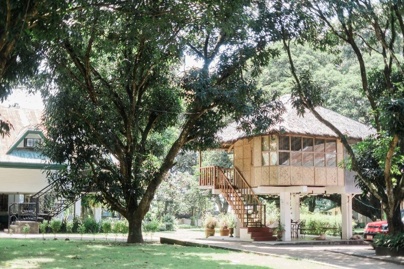 Kubo at Numana farm, your charming modern native house!, holiday rental in Bulacan Province