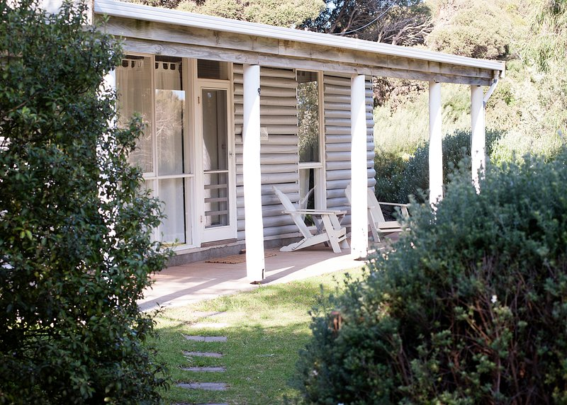 Driftwood House, casa vacanza a Vestaglia