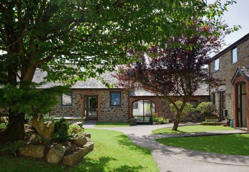 Sandymouth 1 Bedroom Cottage, location de vacances à Marhamchurch