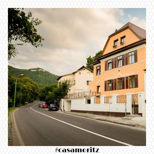 I invite you to rediscover the first house built in 1917 on Calea Poienii, by Scheeser Eduard Moritz