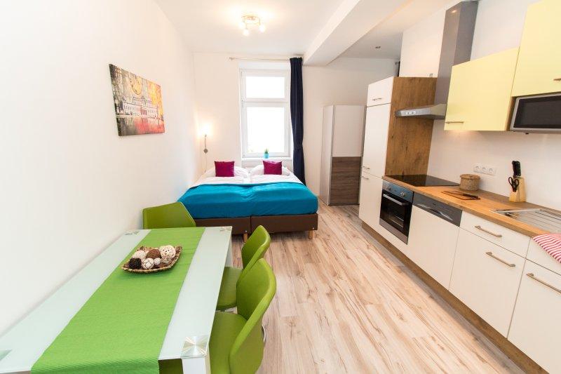 Vienna CityApartments - Premium 4, holiday rental in Leopoldsdorf im Marchfelde