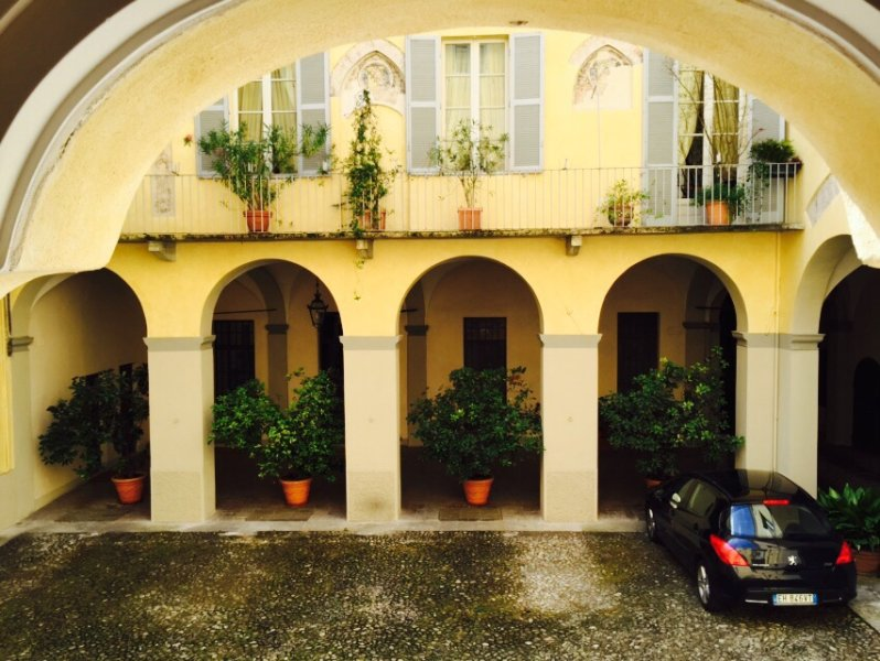 Appartamento Petrarca, holiday rental in Mamiano
