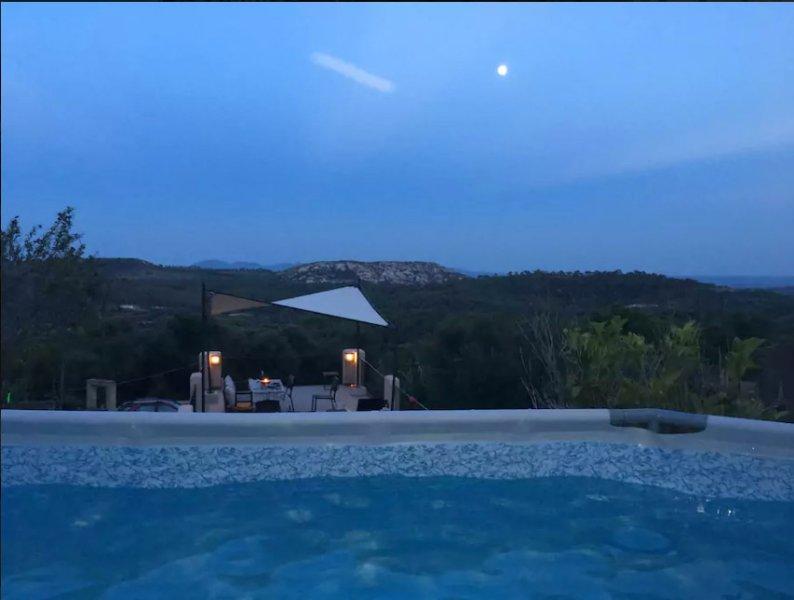 CASAR RURAL EN EL PUIG DE RANDA, alquiler de vacaciones en Randa