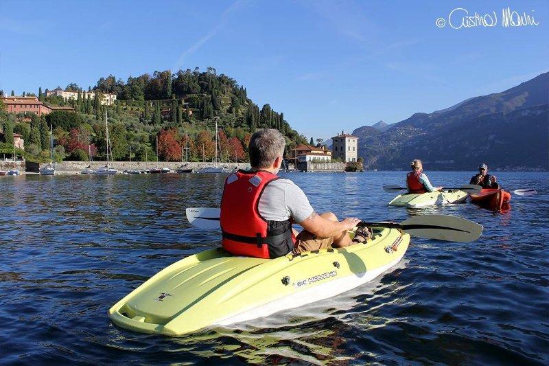 Bellagio Water sports perto apartamento