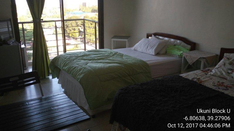GREENLIGHT HOSTEL AND ESTATE, casa vacanza a Dar es Salaam