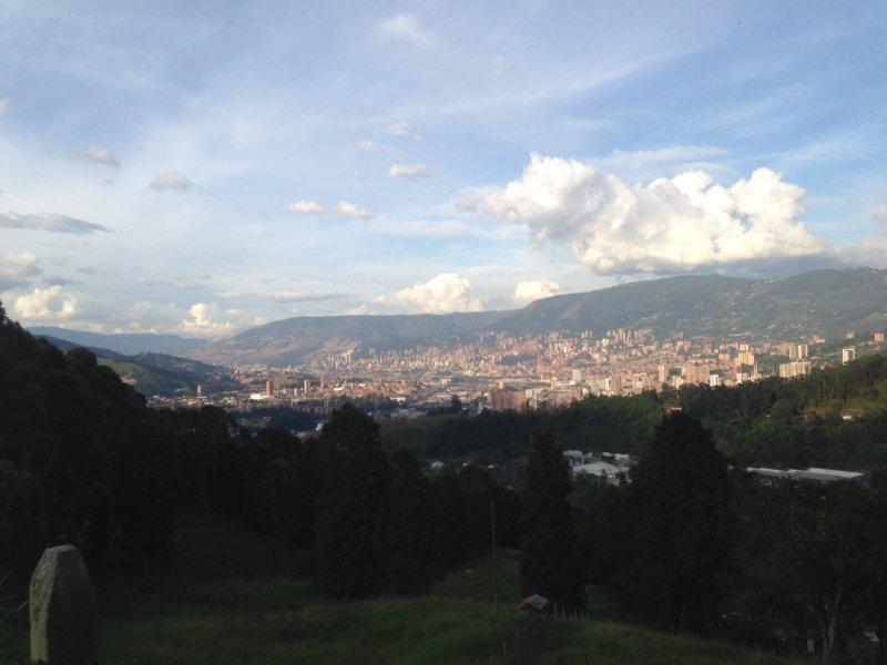Tourantioquia, location de vacances à San Pedro de los Milagros