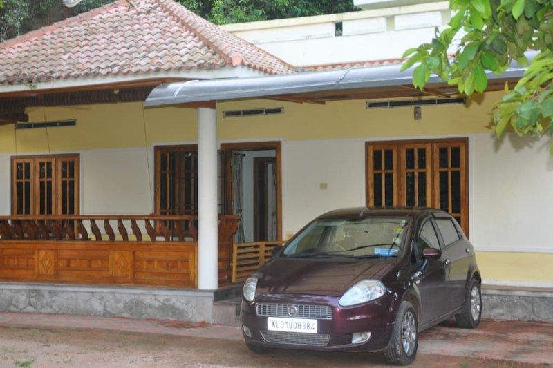 Calm Lake-View - Room 3, vacation rental in Kollam