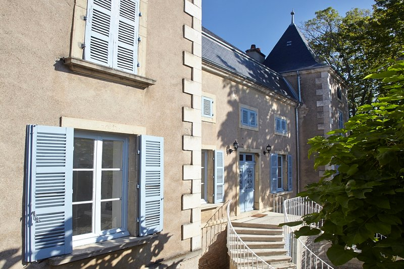 Manoir de Puyval, vacation rental in Chassagne-Montrachet