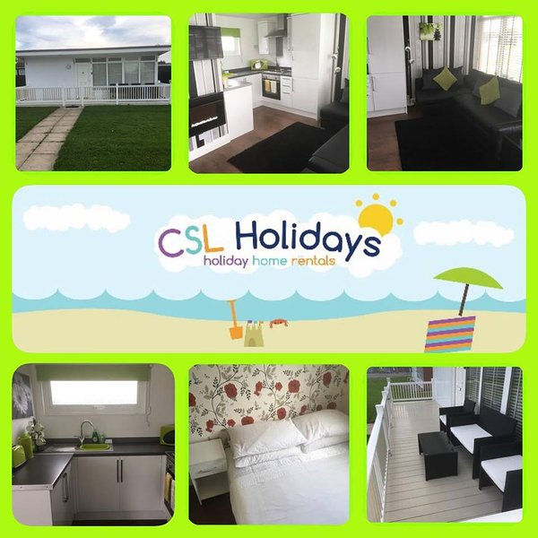 Holiday Chalet 4 Rent, vacation rental in Chapel St. Leonards