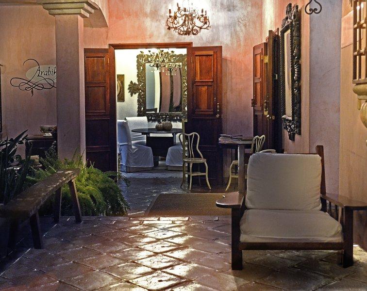 La Casa Rosada, alquiler de vacaciones en Copán