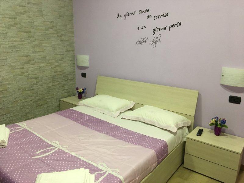 appartamento arianna, holiday rental in La Storta