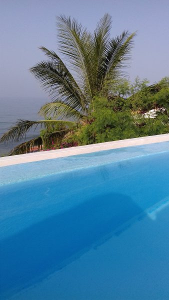 Villa Delpop Popenguine, holiday rental in Thies