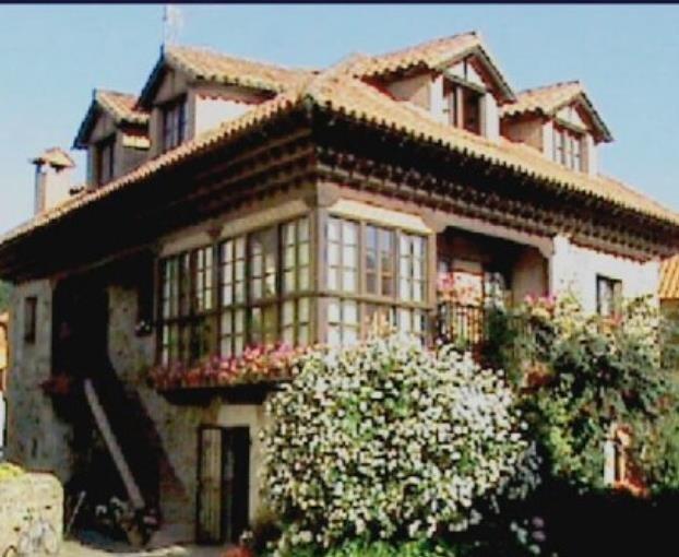 Apartamentos en Posada La Casona de Ucieda, location de vacances à Udias