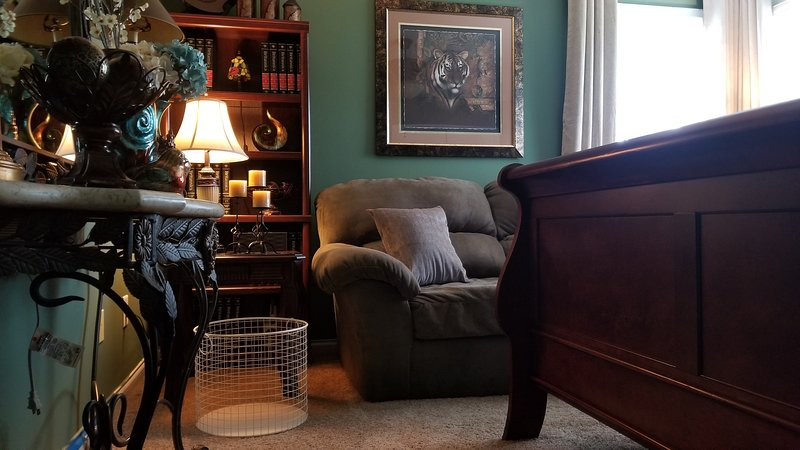 Private Room, location de vacances à Lawrenceburg