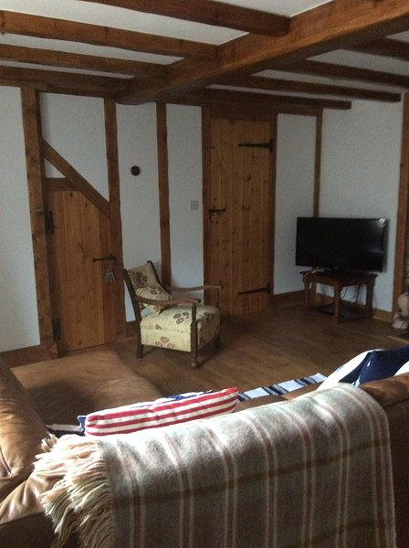 No 4, vacation rental in Kidwelly