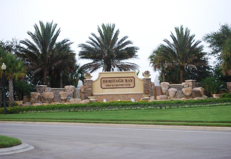Luxury Condo at Heritage Bay, alquiler de vacaciones en Ave Maria