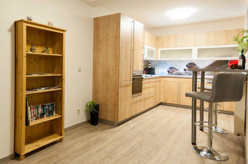 Cuisine - Photo 1 - Appartement Marmot Albtal