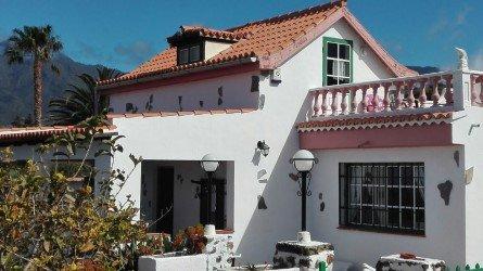 CASA VACACIONAL LAS VISTAS se caracteriza por tranquilidad, location de vacances à Todoque