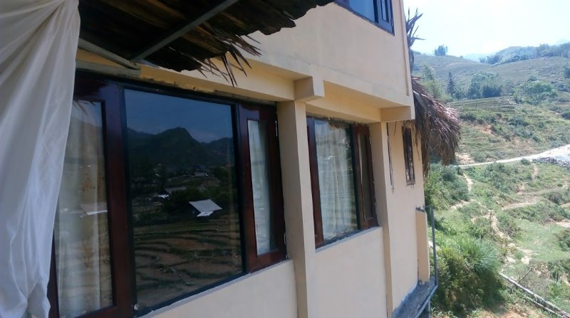 Amica House, new ghuesthouse in Muong Hoa Valley, vacation rental in Lao Cai