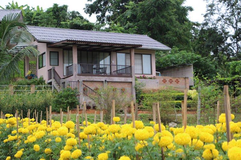 Phu Vara Villa, holiday rental in Chiang Dao