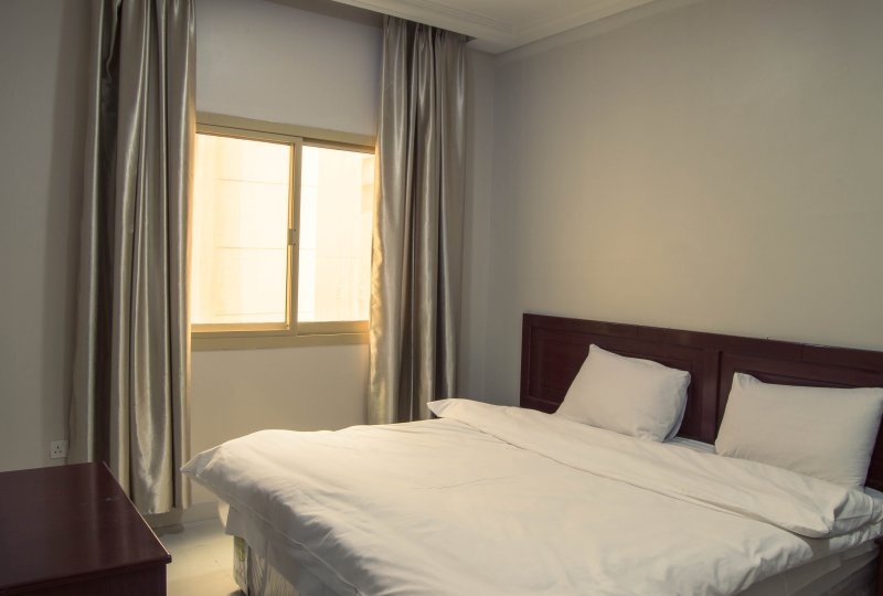 Single Bedroom Hall, holiday rental in Ajman