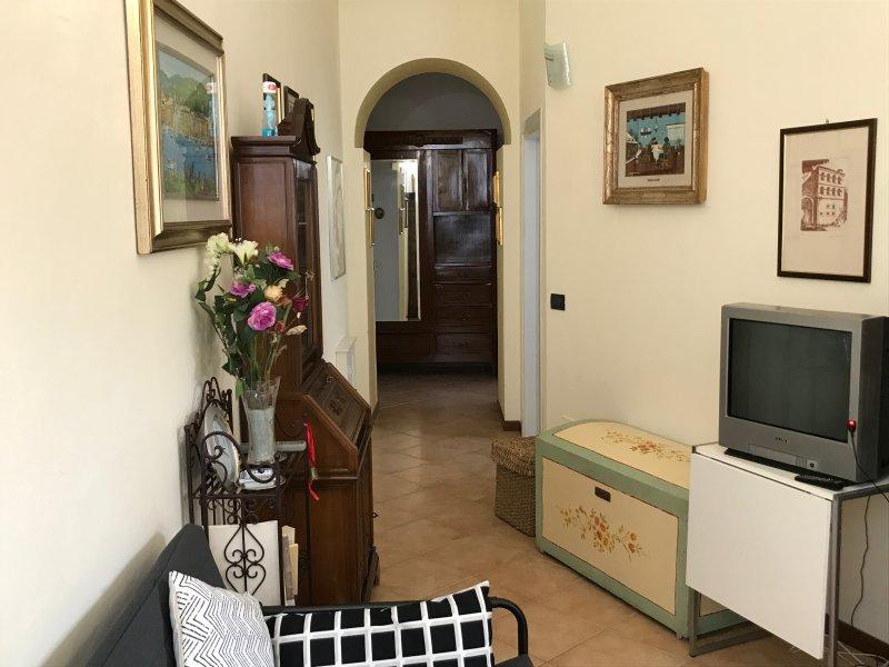 Grazioso appartamento, holiday rental in Spoleto