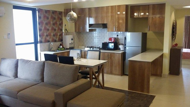 3 Bedroom Serviced Apartment, aluguéis de temporada em Catmandu