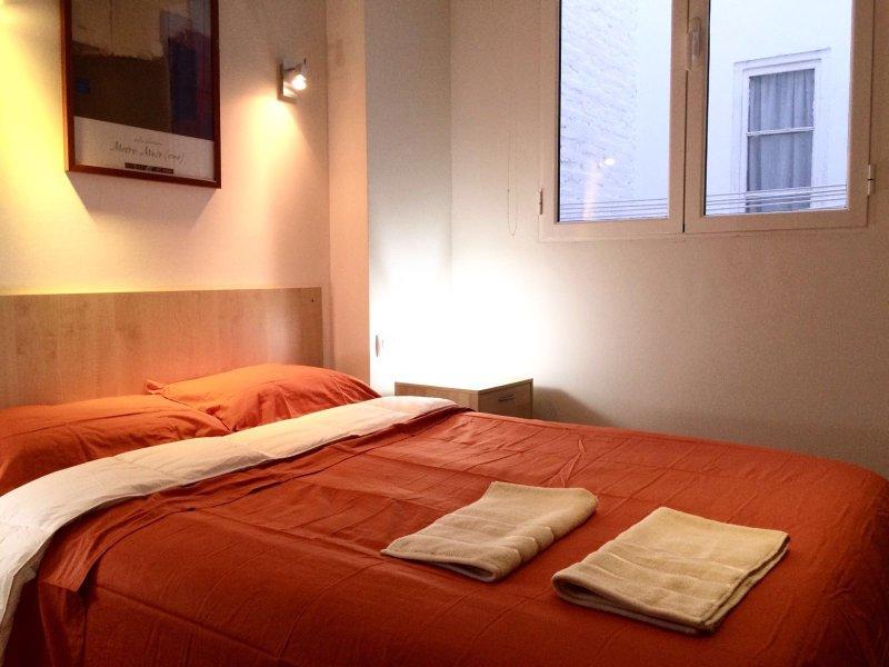 Gran Vía Apartment, alquiler vacacional en Enguera