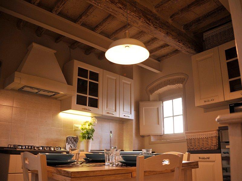 Appartamento il Battistero, vacation rental in Pistoia