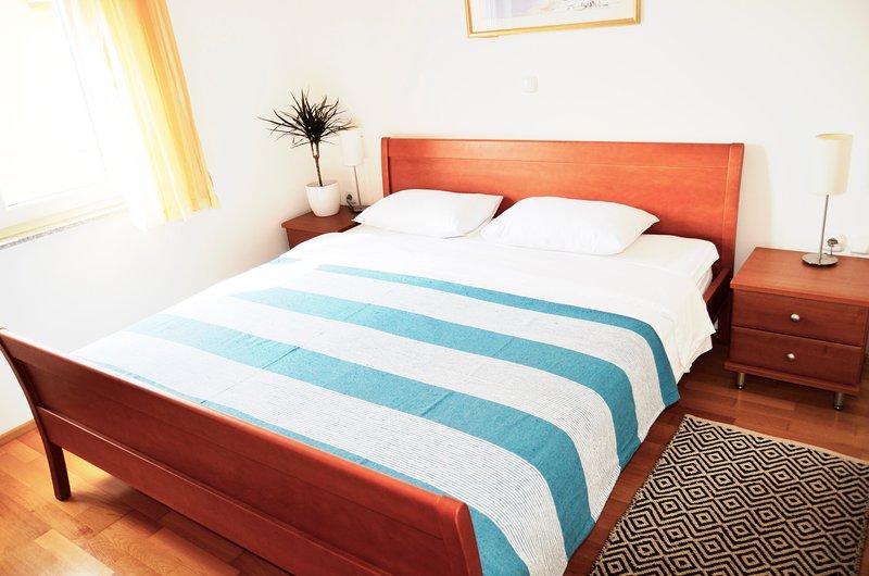 Success Apartment 8, Sea View, Kožino-Zadar, vacation rental in Kozino