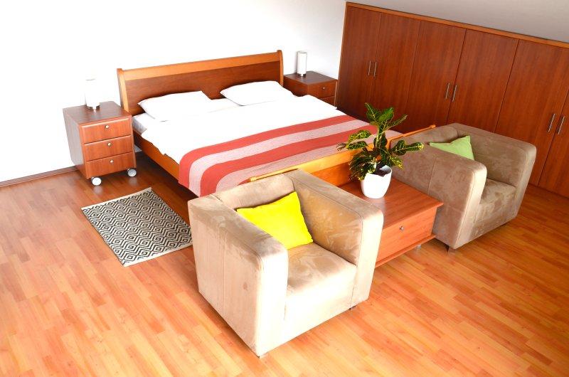 Studio Apartment 14, Sea View, Kožino-Zadar, vacation rental in Kozino