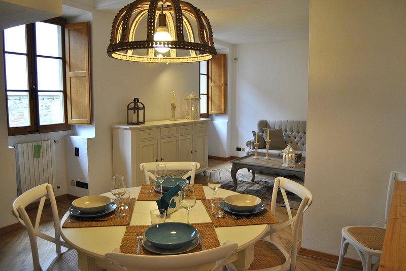 Appartamento Posta Vecchia, vacation rental in Pistoia