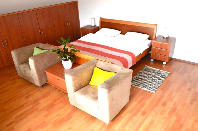 Studio Apartment 13, Sea View, Kožino-Zadar, vacation rental in Kozino