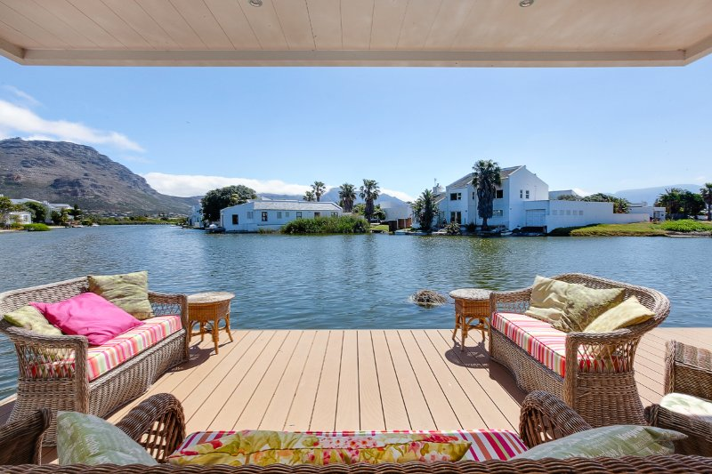 Marina View, alquiler de vacaciones en Lakeside