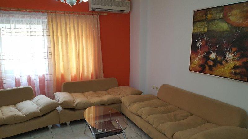 Apartament Tirana, alquiler vacacional en Qerek